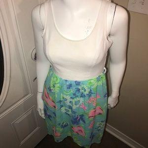 Rue21 Dresses - Rue 21 Medium Floral Dress